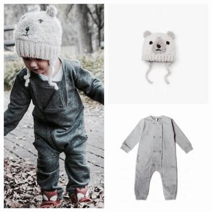 Kindermusthaves - Complete the look!