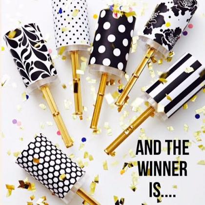 Kindermusthaves - And the winner is....