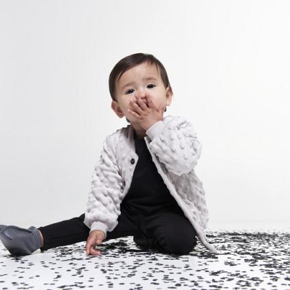 Kindermusthaves - Een relaxt lookje!