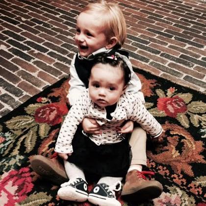Kindermusthaves - OPROEP! Foto in feestelijke kleding!