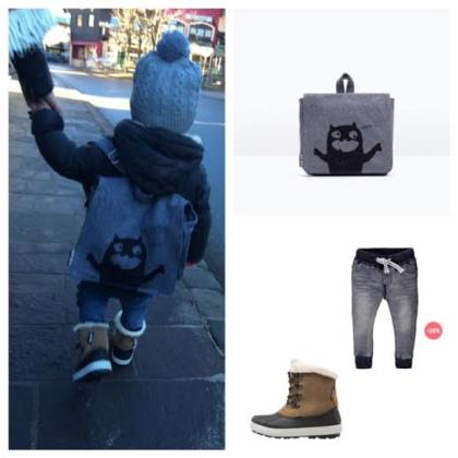 Kindermusthaves - Streetlook!