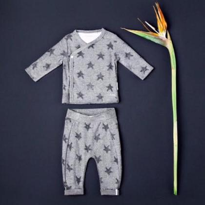 Kindermusthaves - 12x newborn musthaves voor boys!