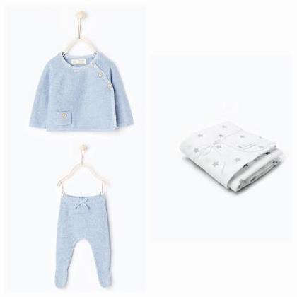 Kindermusthaves - Hello newborn!