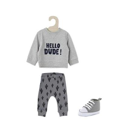 Kindermusthaves - Boys set onder de 25 euro!