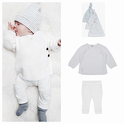 Kindermusthaves - Een baby met stijl!