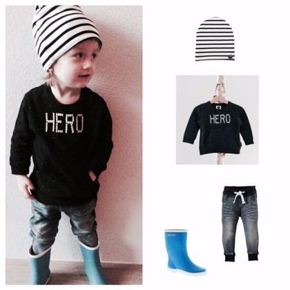 Kindermusthaves - Shop het lookje van Luca!
