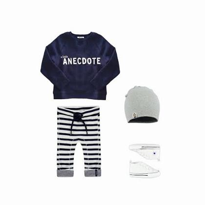 Kindermusthaves - Casual Friday!