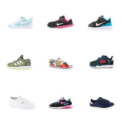 Kindermusthaves - 12x sneakers in de SALE!