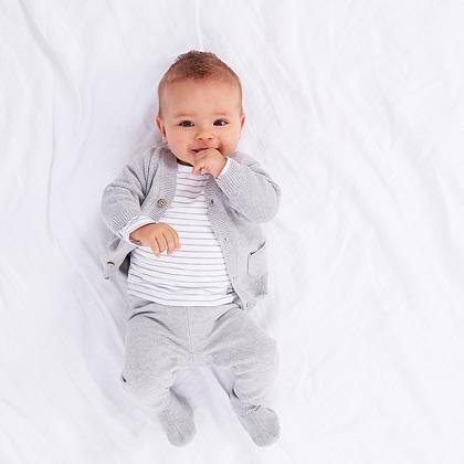 Kindermusthaves - De newborn lookjes van Prenatal!
