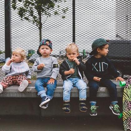 Kindermusthaves - Dé kindermode trends van 2016!