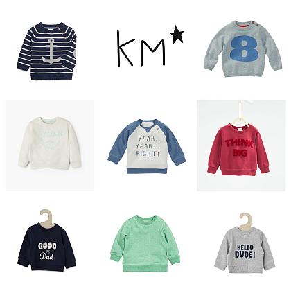 Kindermusthaves - Toffe sweaters onder de 15 euro!