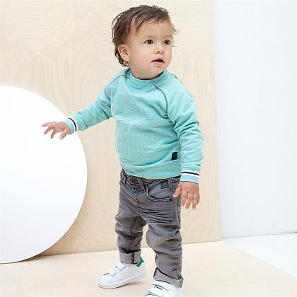 Kindermusthaves - We love jogg denim!
