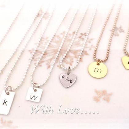 Kindermusthaves - Valentine Tip: Handmade Jewelry!