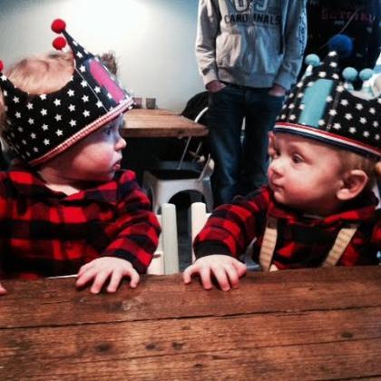 Kindermusthaves - BLOG: Feest!