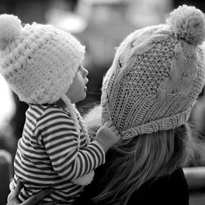 Kindermusthaves - De mooiste mama en kind foto's!