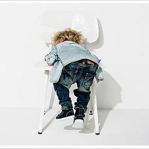 Kindermusthaves - Jeans op jeans!