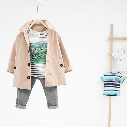 Kindermusthaves - Shop by look!
