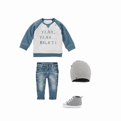 Kindermusthaves - Boys lookje onder de 35 euro!