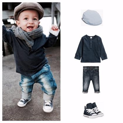 Kindermusthaves - Een dosis streetstyle!