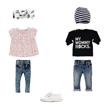 Kindermusthaves - Hoe combineer je de witte sneaker?