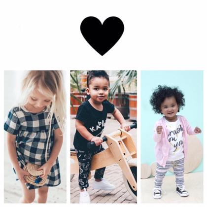 Kindermusthaves - TIP: De favoriete lookjes van Kindermusthaves!