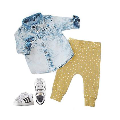 Kindermusthaves - Mix & match!