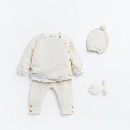 Kindermusthaves - Stijlvolle eerste maanden!