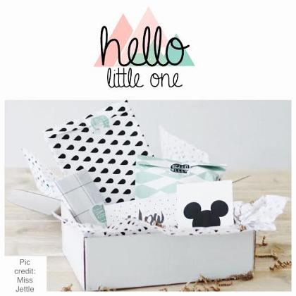 Kindermusthaves - TIP: Hello Little One!