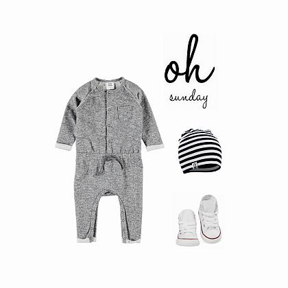 Kindermusthaves - Oh Sunday...