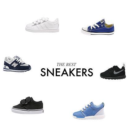 Kindermusthaves - Dé sneakers die je moet hebben!