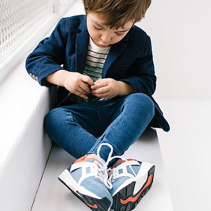 Kindermusthaves - Shop dit leuke boys lookje!