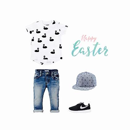 Kindermusthaves - Happy Easter!