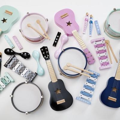 Kindermusthaves - Stoer muzikaal speelgoed!