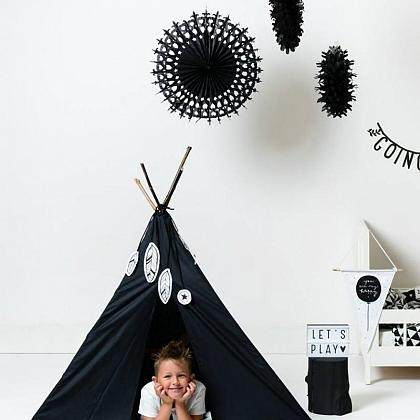 Kindermusthaves - Hippe tipi's!