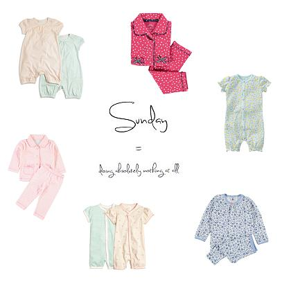 Kindermusthaves - Comfy & hippe sleepwear!