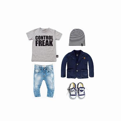 Kindermusthaves - Control Freak!