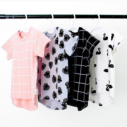 Kindermusthaves - Tops met hippe prints!