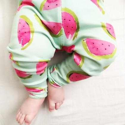 Kindermusthaves - We love fruit prints!