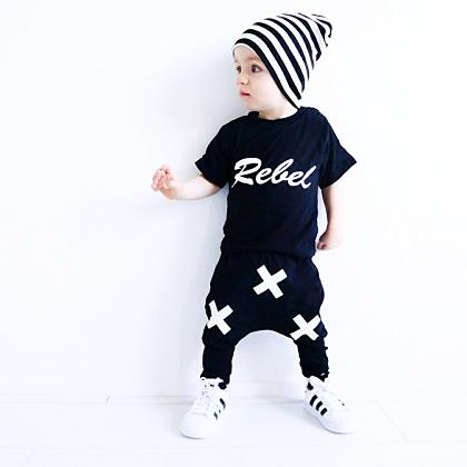 Kindermusthaves - Rebel!