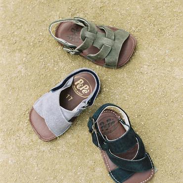 Kindermusthaves - 8x hippe sandalen voor de boys!