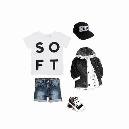 Kindermusthaves - SOFT!