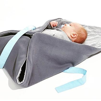 Kindermusthaves - Wrap me in!