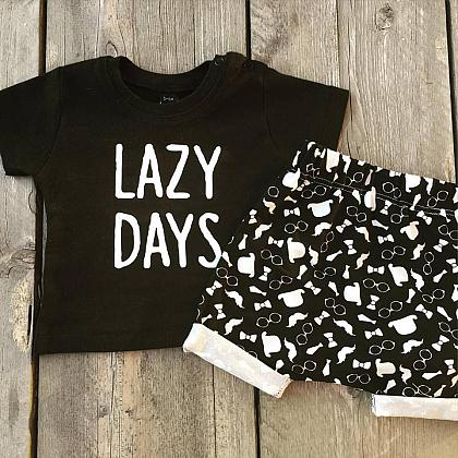 Kindermusthaves - Lazy Days!