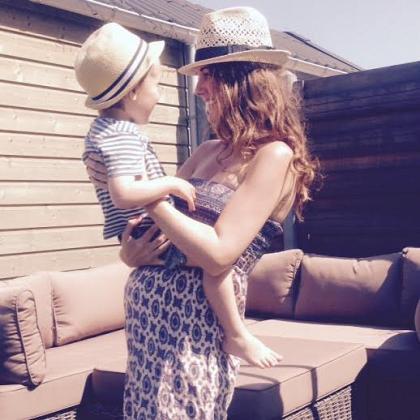 Kindermusthaves - Blog: De grote voordelen van zwanger zijn