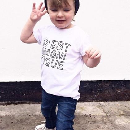 Kindermusthaves - De leukste unisex tops!