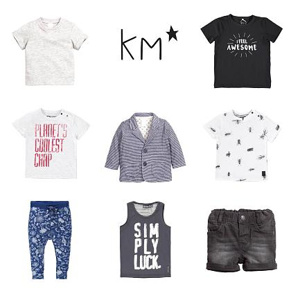 Kindermusthaves - 8x sale items onder de EUR 12,50 voor boys!