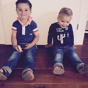 Kindermusthaves - BLOG: Eten voor twee!