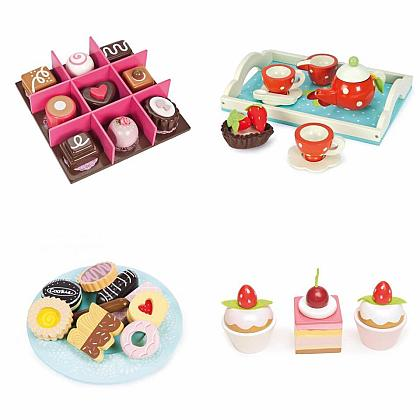 Kindermusthaves - It\'s tea time!