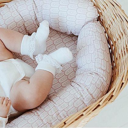 Kindermusthaves - Musthave: babynestje!