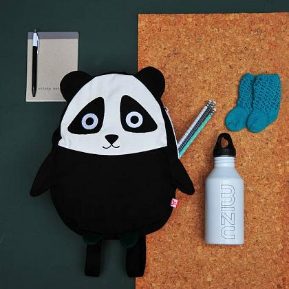 Kindermusthaves - Pandas make everything better!